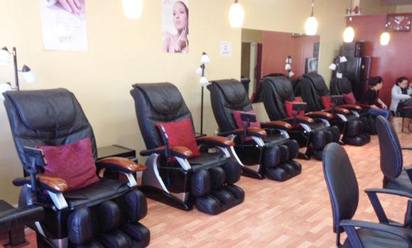 Nail Salon in San Francisco, CA | Best nail salon 94127 CA | Portola